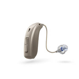 Oticon Ruby | Best Hearing Aid Solutions