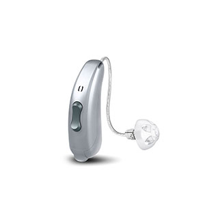 Rexton Emerald S 8C RIC | Best Hearing Aid Solutions